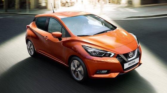 Nuova micra acenta promozione luglio ceccato automobili for Nissan offerte speciali