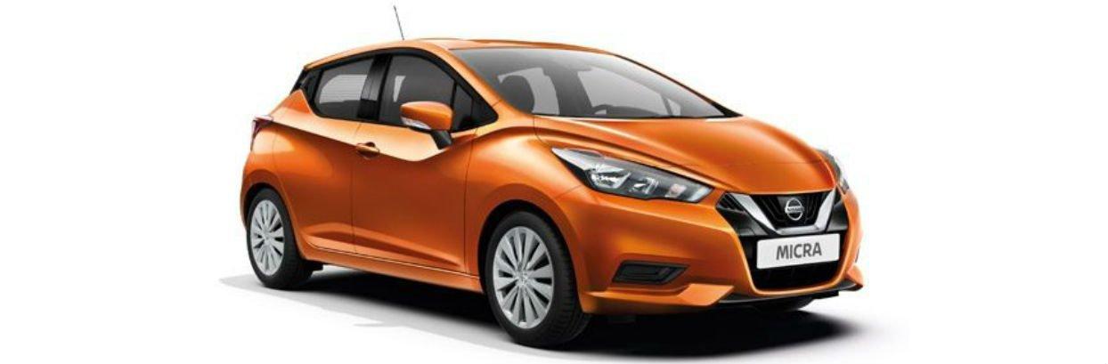 Nuova nissan acenta 71 cv promozione ottobre ceccato for Nissan offerte speciali